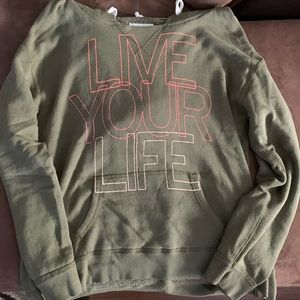 American Eagle Outfitters Sweaters - American Eagle Hoodie